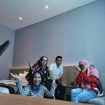 Grand Tjokro Bandung Photo