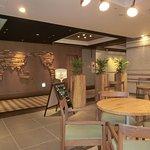 Coffee Lounge照片