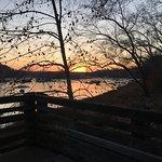Foto di James River