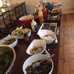 Photo of The Settlement Center Restaurant