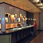Tolosa's great tasting room
