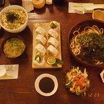 Foto van Kintaro