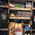 Burnco Merchandise