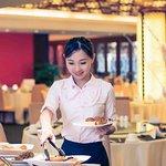 Mercure Shanghai Royalton Foto