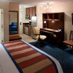 Photo of TownePlace Suites by Marriott Fort Worth Downtown