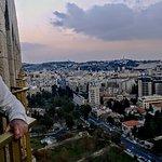 Photo de Leonardo Plaza Hotel Jerusalem