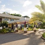 Protea Hotel by Marriott Dar es Salaam Oysterbay