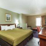 Zdjęcie Econo Lodge Inn & Suites Des Moines