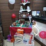 호텔 나마스카르의 사진