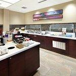 Foto de Residence Inn Durham McPherson/Duke University Medical Center Area