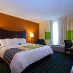 Photo de Fairfield Inn & Suites San Antonio Alamo Plaza/Convention Center