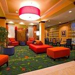 Φωτογραφία: Fairfield Inn & Suites San Antonio Downtown/Alamo Plaza