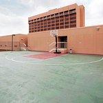 Foto di Crowne Plaza San Antonio Airport
