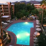 Photo de Radisson Suites Tucson