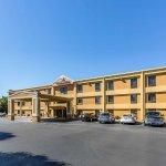Photo of Comfort Inn Paducah