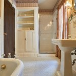 Foto de A' Tuscan Estate Bed and Breakfast