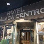 Salles Hotel Malaga Centro의 사진