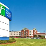 Foto de Holiday Inn Express Hotel & Suites Canton