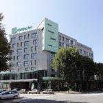Holiday Inn Turin-Corso Francia