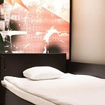 Photo of Comfort Hotel Xpress Stockholm Central
