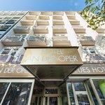 Hotel an der Oper Düsseldorf