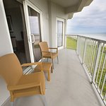 Photo de Holiday Inn Club Vacations Galveston Beach Resort