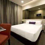 Foto de V Hotel Bencoolen