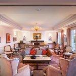 Photo de Villa Belrose Hotel