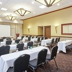 Photo of Holiday Inn Chicago Matteson Conference Center