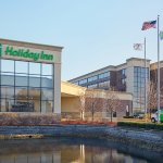 Foto de Holiday Inn Chicago Matteson Conference Center