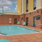 Hampton Inn & Suites Tampa Busch Gardens Area의 사진