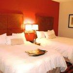 Photo de Hampton Inn & Suites East Lansing / Okemos