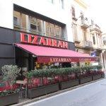 Photo of LIZARRAN Figueres