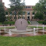 Фотография University of Colorado at Boulder
