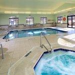 SpringHill Suites Pittsburgh Washington