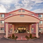 Photo of Holiday Inn Express Santa Rosa