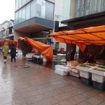 Photo of Wajima Morning Market