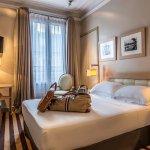 Photo de Hotel Duret