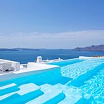Photo of Canaves Oia Hotel