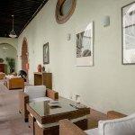 Foto de La Morada Hotel