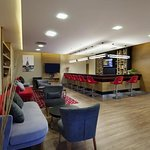 Hilton Garden Inn Istanbul Golden Horn Turkey Foto