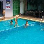 Photo de Phanomrung Puri Hotel