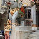 Photo of Jain Temple - Mumbai