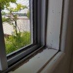 Scruffy interior apartment 12