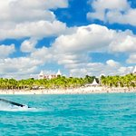 Photo de The Reef Playacar