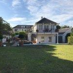 Constantia White Lodge Foto