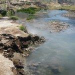 Photo of Hot Creek
