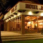 Motel M - Restaurace