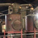 Photo de River Antoine Rum Distillery