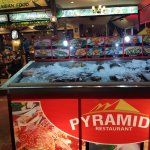 Photo of Pyramids Restaurant